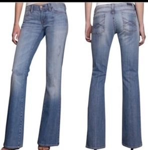 Citizens of Humanity Naomi flair jeans